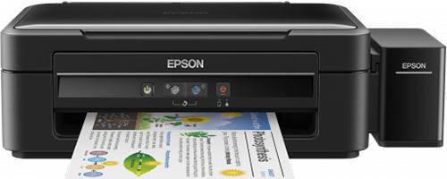 Impresora Epson EcoTank L382