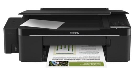 Controlador de impresora Epson EcoTank L200