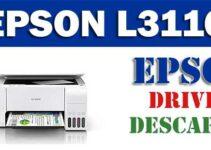 Controlador / Driver de impresora / escáner Epson L3116