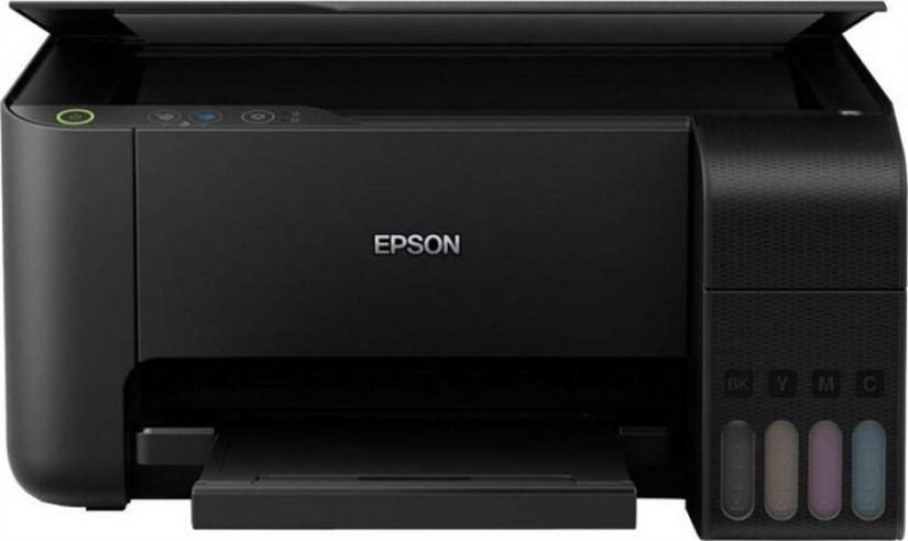 Controlador de impresora Epson L3150