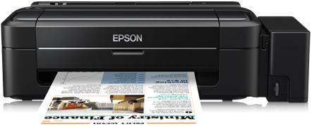 Controlador de impresora Epson EcoTank L300