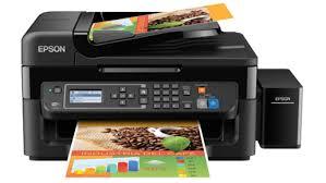Driver  controlador de impresora  escáner Epson L565