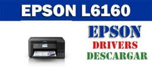 Driver / controlador de impresora / escáner Epson L6160