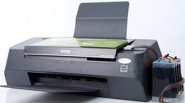 Resetear impresora Epson Stylus C94