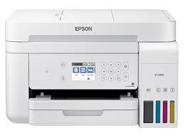 Resetear impresora Epson EcoTank ET-3760
