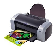 Resetear impresora Epson Stylus C83