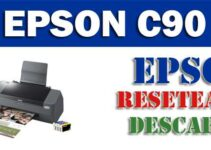 Resetear impresora Epson Stylus C90