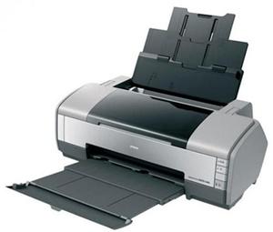 Resetear impresora Epson Stylus C92