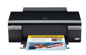 Resetear impresora Epson Stylus C120
