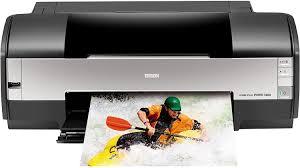 Resetear impresora Epson Stylus Photo 1400