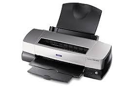 Resetear impresora Epson Stylus Photo 2000p