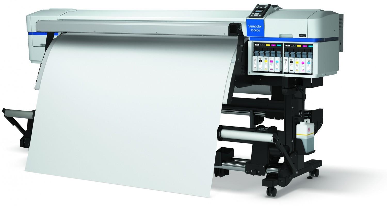 Resetear impresora Epson SureColor SC-S50600