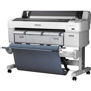 Resetear impresora Epson SureColor SC-T5000