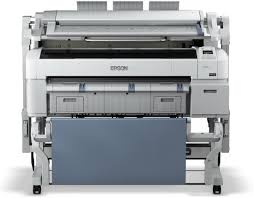 Resetear impresora Epson SureColor SC-T5200D MFP PS