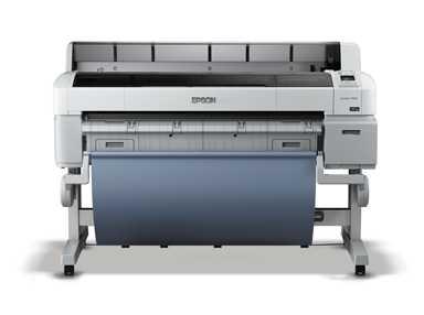 Resetear impresora Epson SureColor SC-T7000