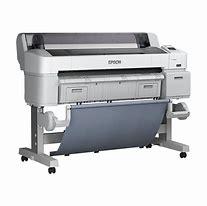 Resetear impresora Epson SureColor T5180