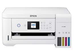Cómo resetear impresora Epson ET-2760