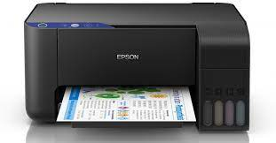 Descargar programa para resetear impresora Epson L3101