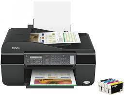 Descargar programa para resetear impresora Epson Stylus Office BX300F
