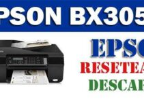 Descargar programa para resetear impresora Epson Stylus Office BX305F
