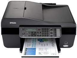 Descargar programa para resetear impresora Epson Stylus Office BX305FW Plus