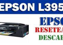 DESCARGAR PROGRAMA PARA RESETEAR IMPRESORA EPSON L395
