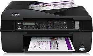 Programa de reinicio de la Epson Stylus Office BX320FW